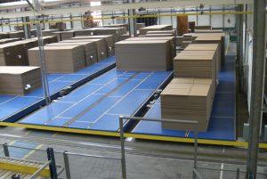 Intermediate storage-min